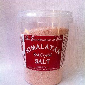 Соль Пищевая Гималайская Красная средний помол 284 гр HPCSalt