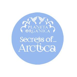PLANETA ORGANICA Secrets of Arctica