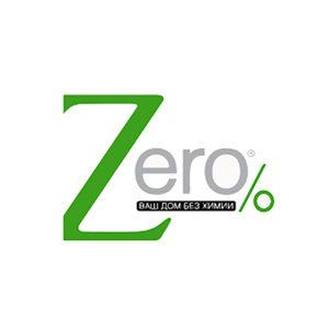 Zero ваш дом без химии
