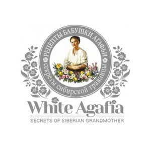 Белая Агафья WHITE AGAFIA