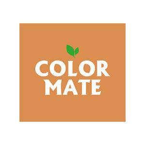 Color mate краска натуральная